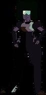 Garnet 2 -Dawn Palette-