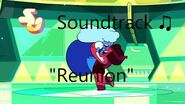 Steven Universe Soundtrack ♫ - Reunion-0