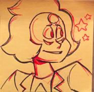 RQ 2 Post-It Doodle