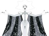 Biała Diament