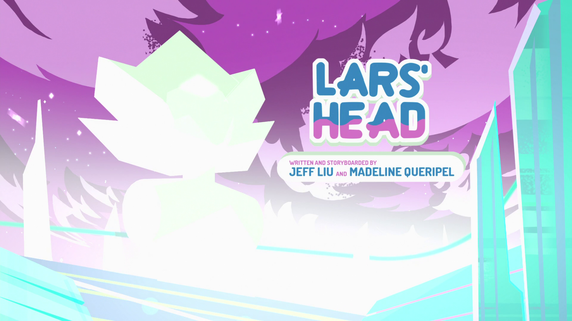 Lars' Head/Gallery
