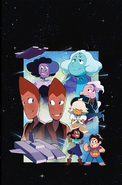Steven Universe Issue 28 Cover B
