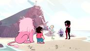 Steven's Lion (263)