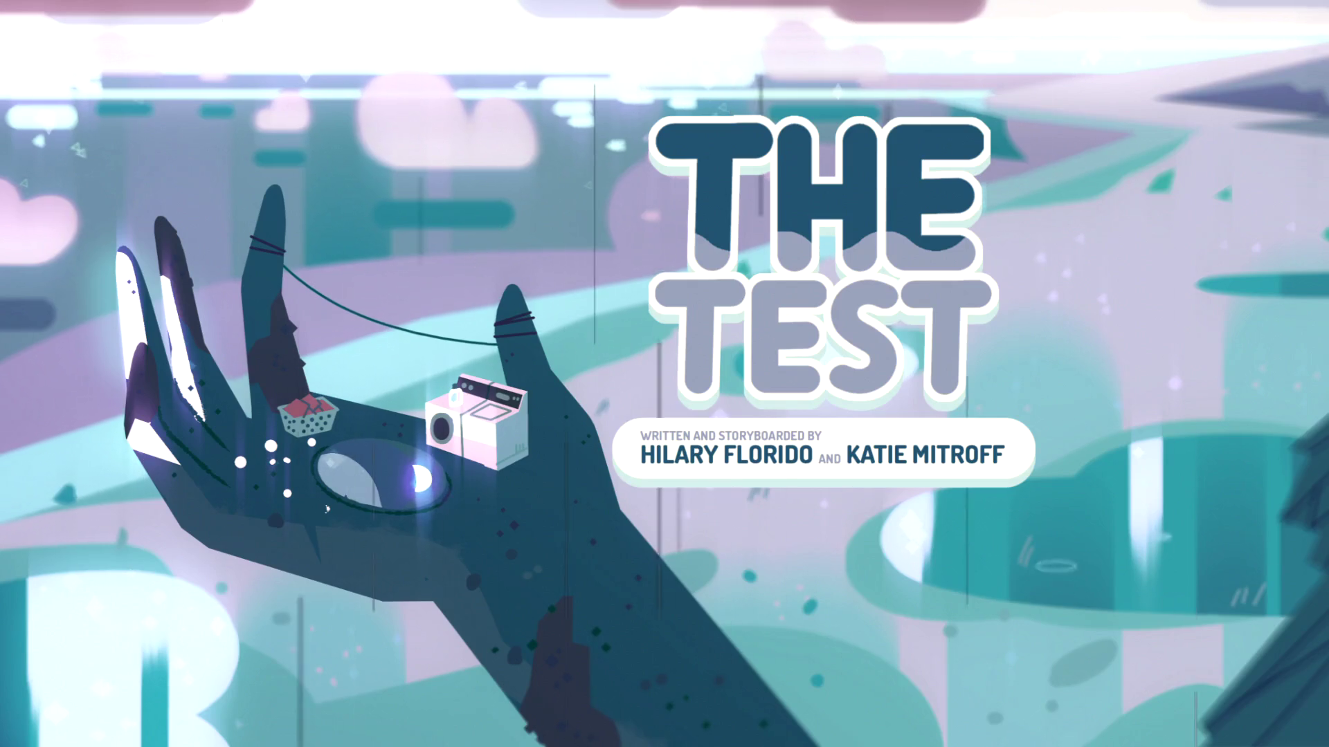 The Test/Gallery