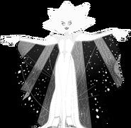 White Diamond Render by RylerGamerDBS