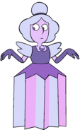 Gray Purple Jade (Chest) by RylerGamerDBS