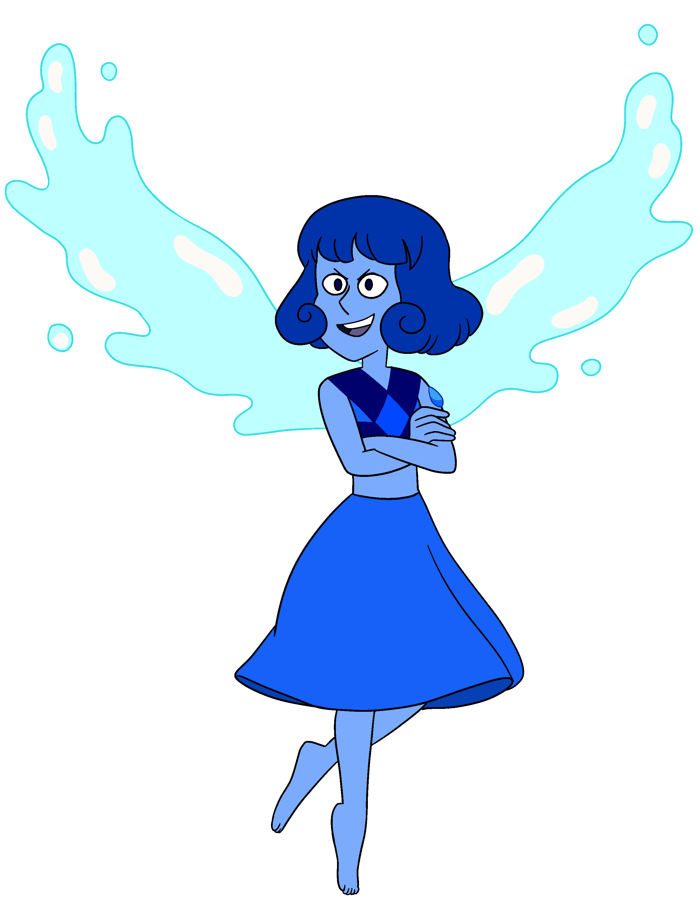 Lapis Lazuli (Mean Lapis)
