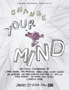 CYM promo by Ian Jones-Quartey