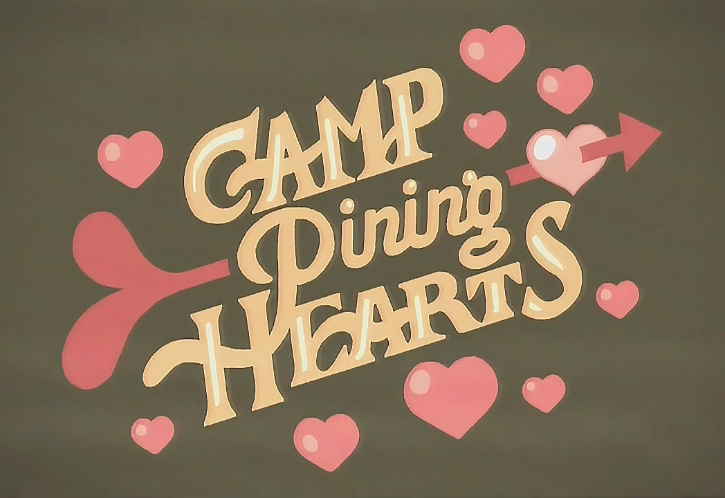Camp Pining Hearts