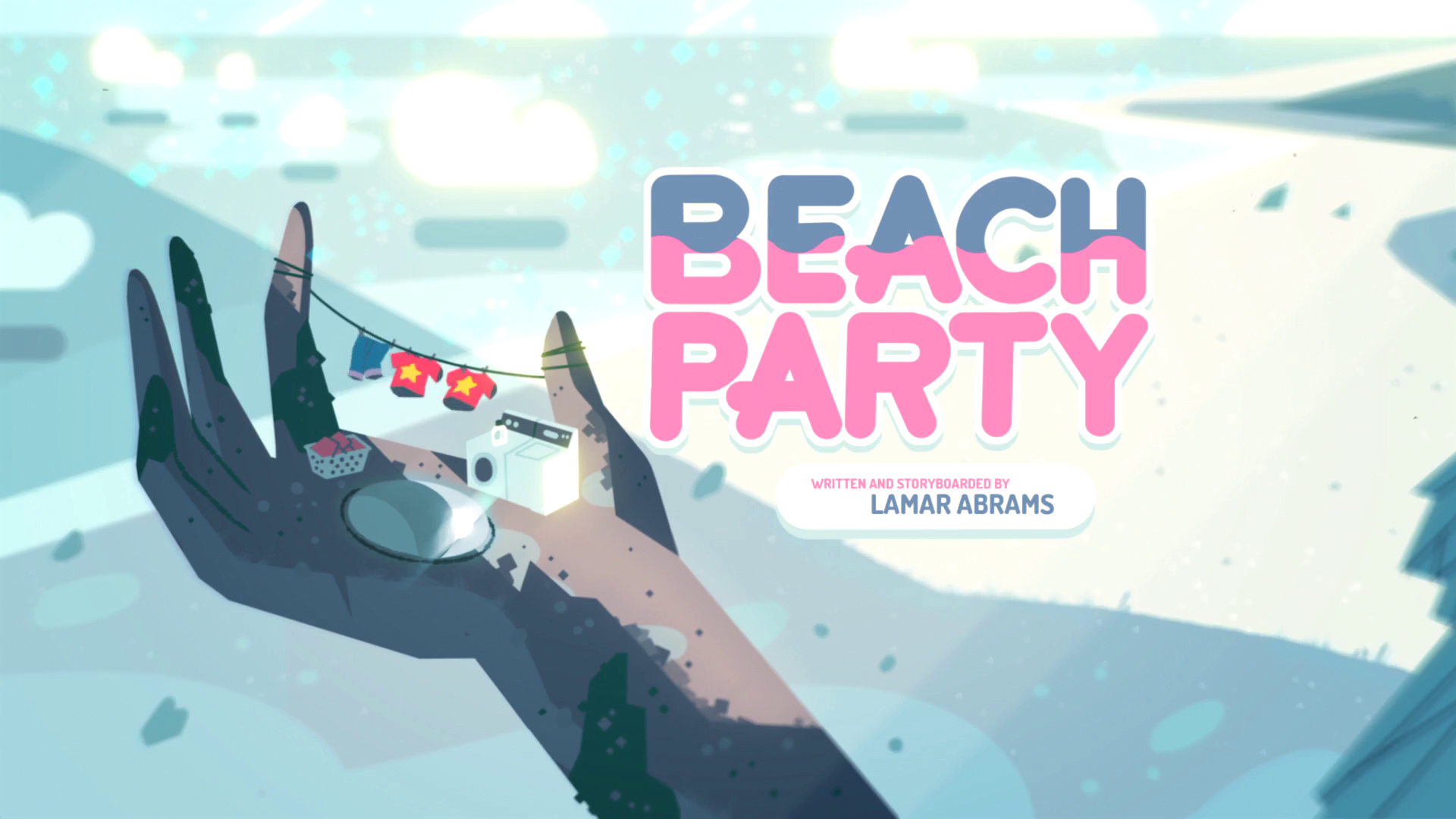 Beach Party/Gallery