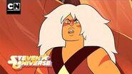 Steven Universe - Jasper ist da! (EN - Earthlings)