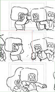 The Answer Storyboard 18