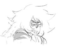 Jasper sketch