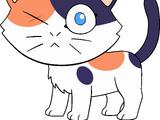 Кошечка Стивен