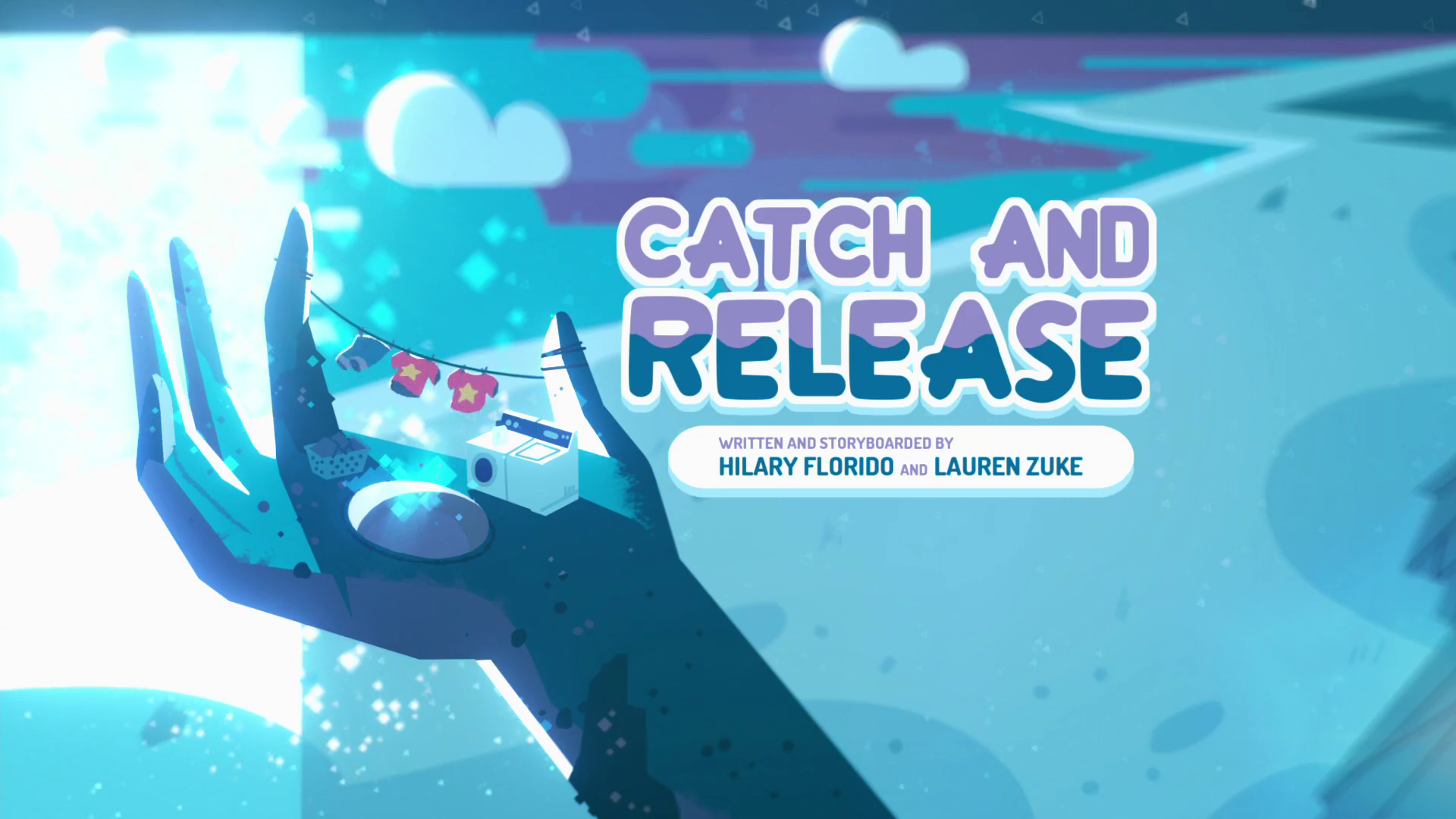 Catch and Release/Gallery