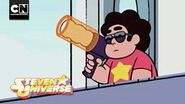 Shirt Cannon Sniper I Steven Universe I Cartoon Network