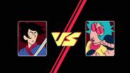 Steven vs. Amethyst 124