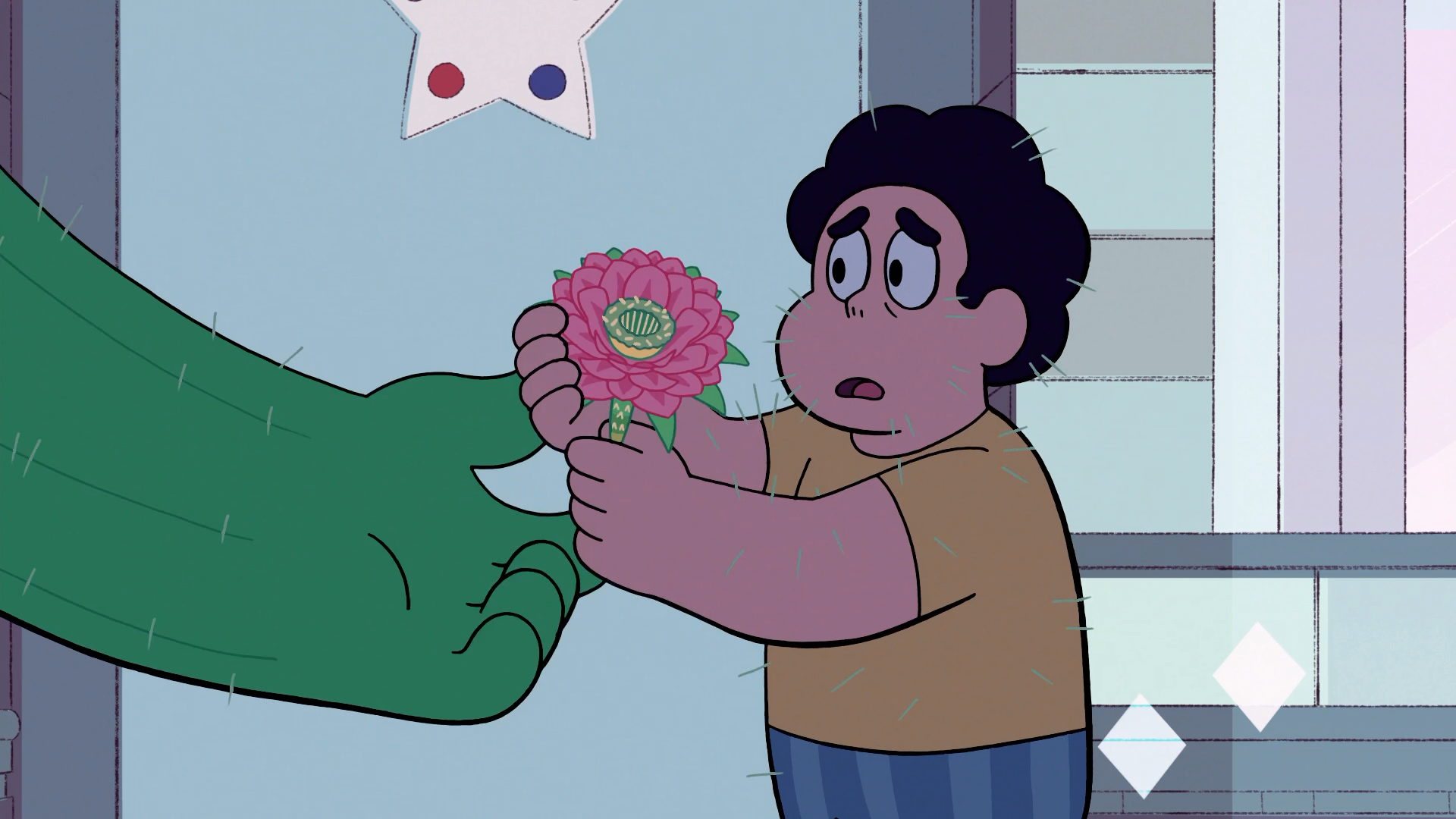 Cactus Steven (soundtrack)