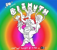 Bismuth Colin Howard Promo