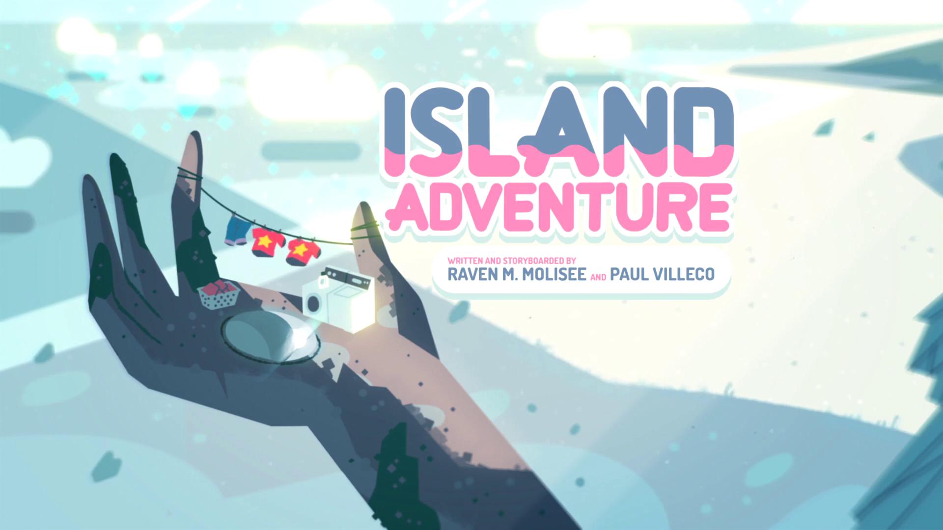 Island Adventure/Gallery