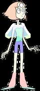 Pearl Flashback by RylerGamerDBS
