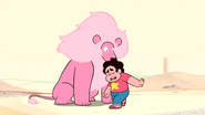Steven's Lion (102)