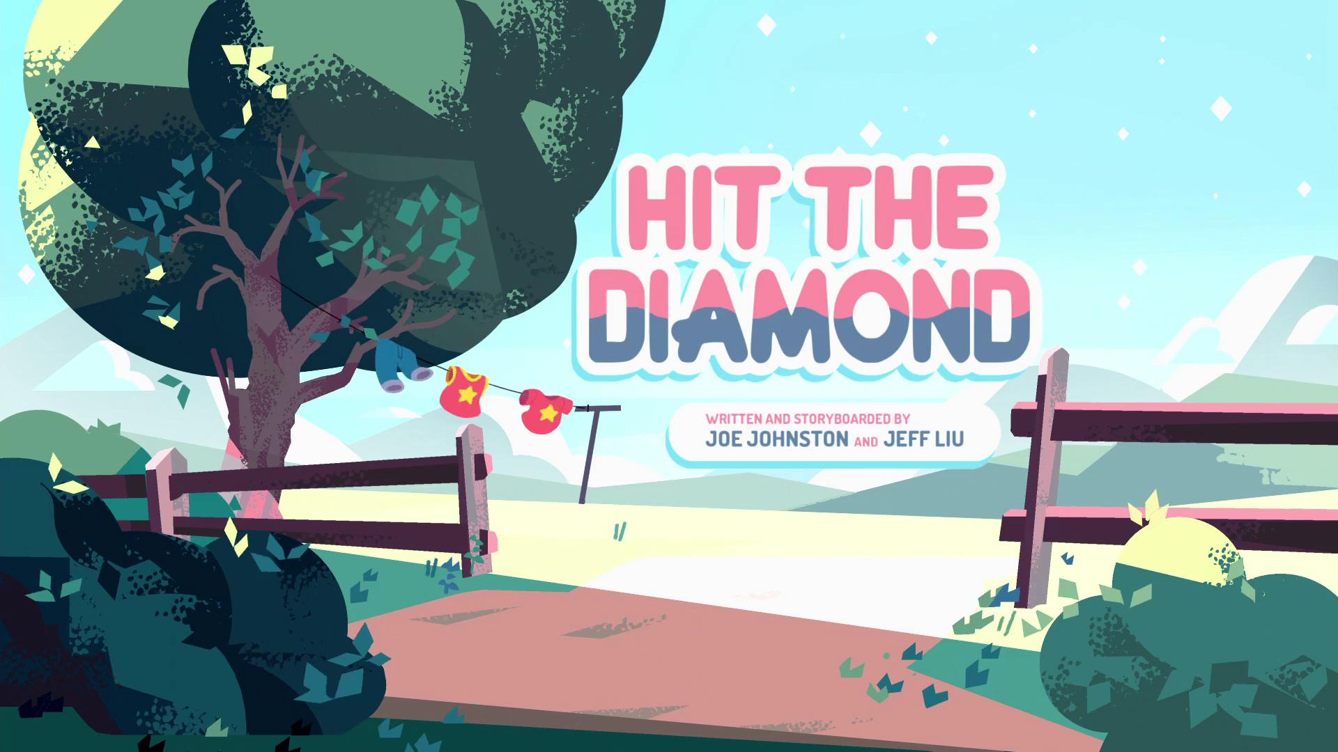 Hit the Diamond/Gallery