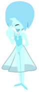 Blue Pearl Unleash the Light