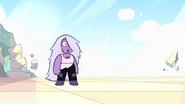 Steven vs. Amethyst 087