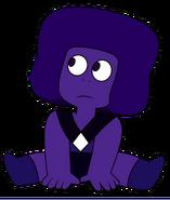 Leggy Ruby Space Palette
