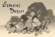 Steven's Dream Jane Bak Promo
