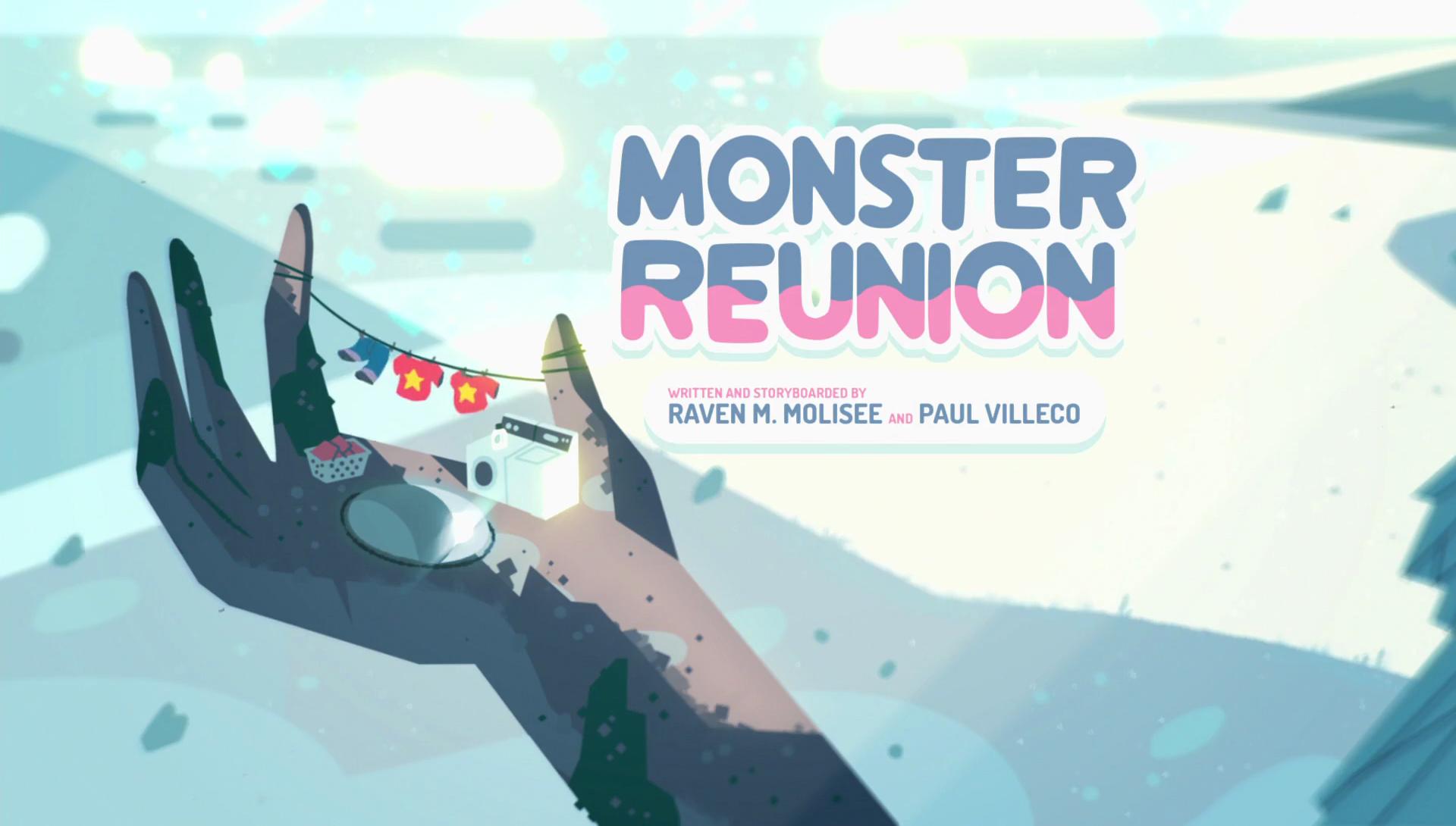 Monster Reunion/Gallery