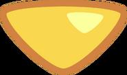 Roaming Eye Yellow Light Peridot Palette