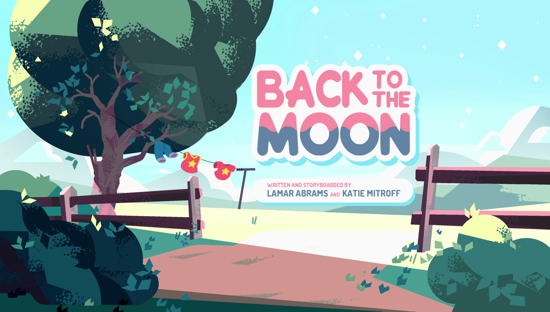 Back to the Moon/Gallery