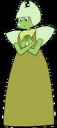 Green Jade (Left) by RylerGamerDBS