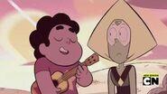 Steven Universe - Frieden und Liebe