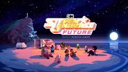Steven Universe Future Intro