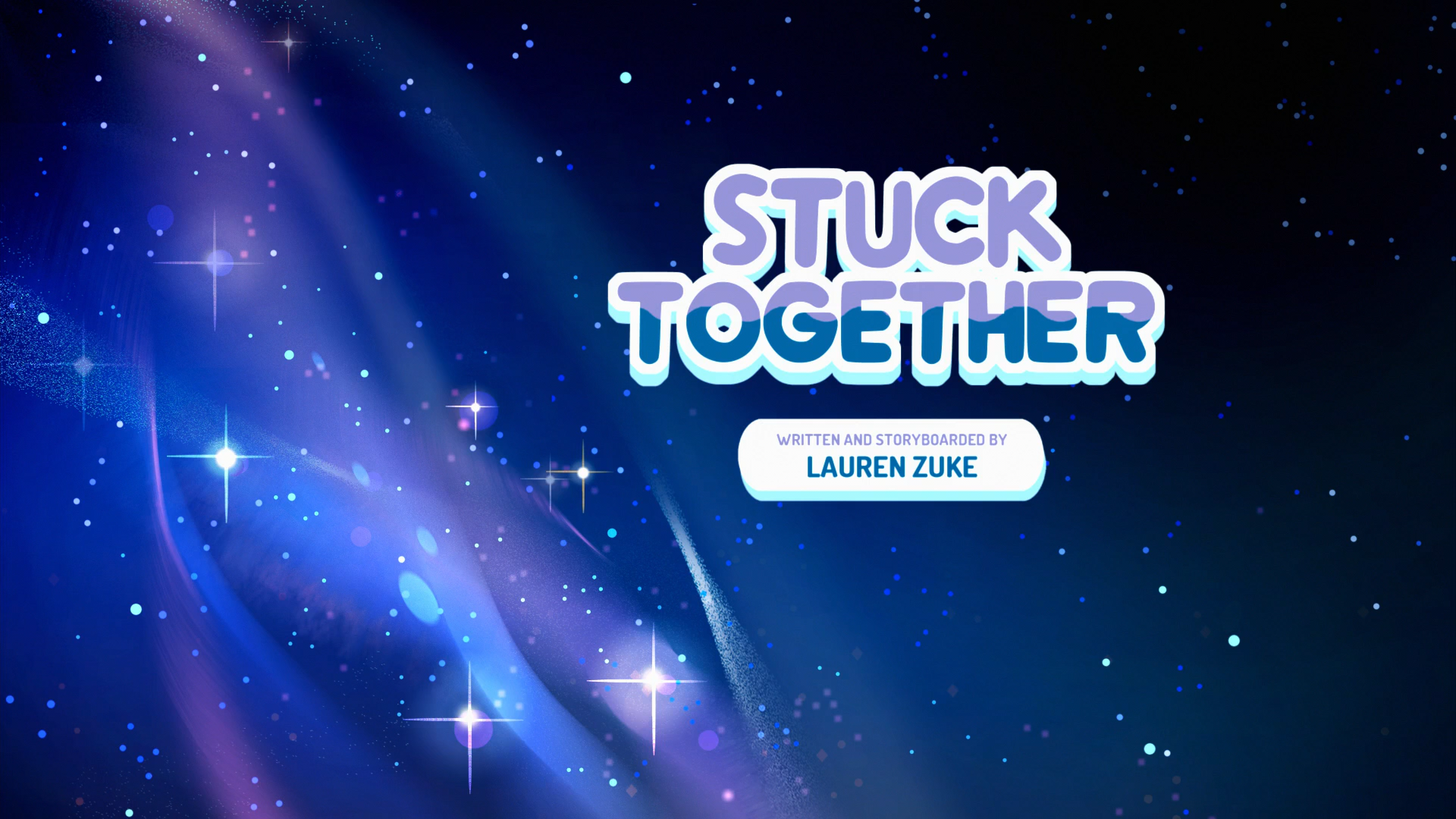 Stuck Together/Gallery