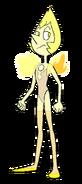 YellowPearlByChara