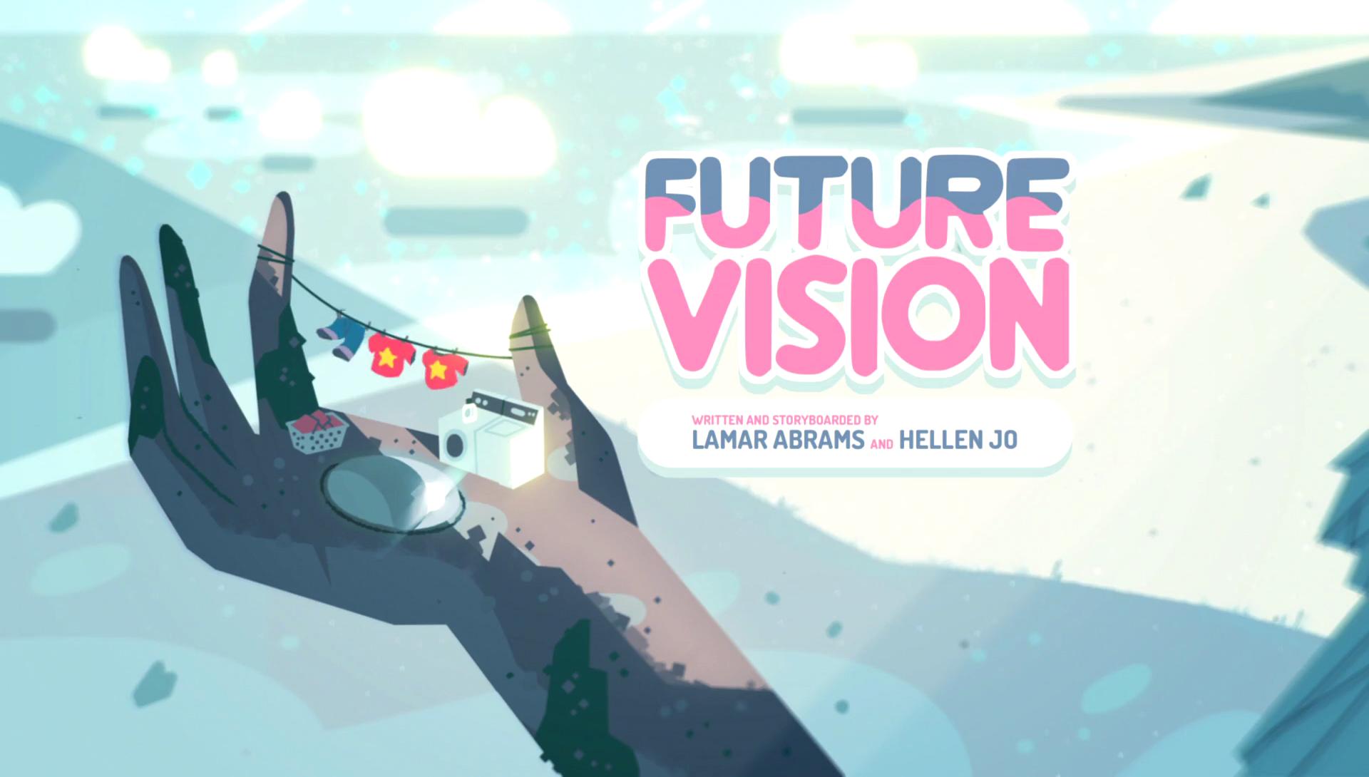 Future Vision/Gallery