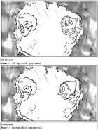 Gem Glow Rejected Storyboards