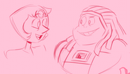 Nicole R Bismuth and Pearl