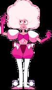 Pink Diamond Render 2 by RylerGamerDBS