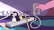 SU - Arcade Mania Steven Finds the Plug