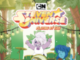 Steven Universe: Playing by Ear