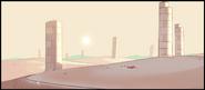 Steven's Lion Desert Bg 2