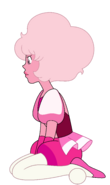 Pink Diamond (3) by RylerGamerDBS