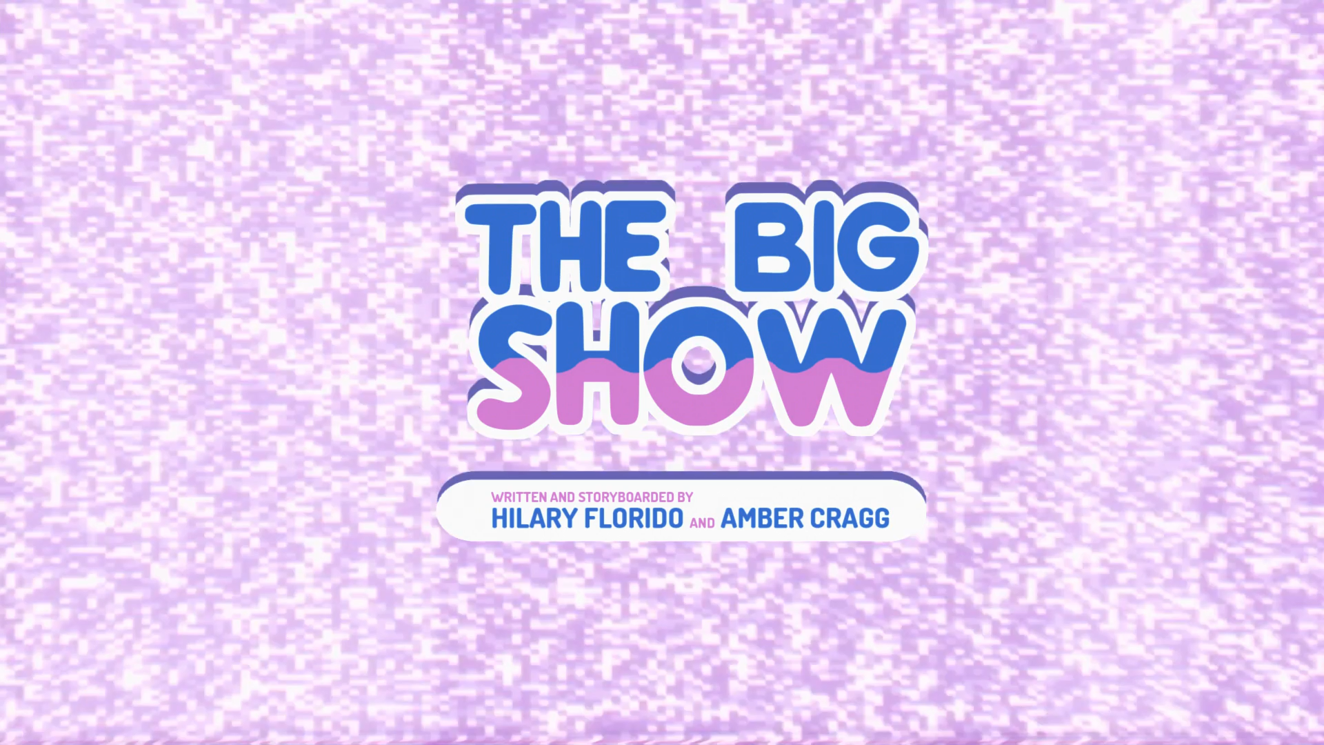 The Big Show/Gallery