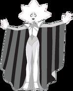 White Diamond (5) by RylerGamerDBS