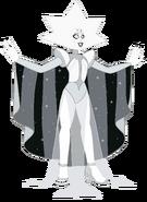 White Diamond (Render 1) by RylerGamerDBS
